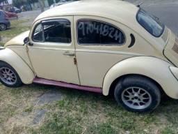 fusca  1984   motor  1.300    R$ 4.000,00
