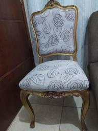 Cadeiras antigas (2x)