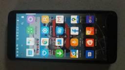 Célular Alcatel baratinho tela de vinco 150 reais
