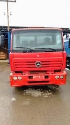 Caminhão toco 1720 Mercedes