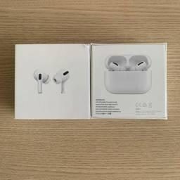 Fone Airpods Pro // Novo // Garantia Apple 1 ano // Lacrado