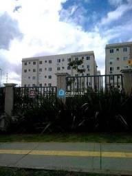 Apartamento com 2 dormitórios para alugar, 39 m² por R$ 620,00/mês - São Luiz - Gravataí/R