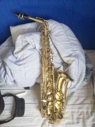 Sax alto harlem