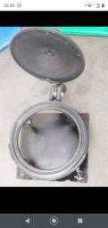 Fechador de marmita