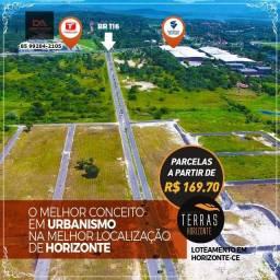 Lotes Terras Horizonte ¨%$#@