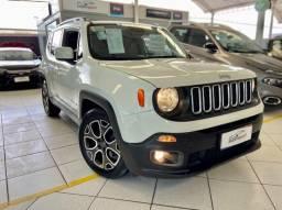 Jeep Renegade Longitude 2018 AUT !!Com apenas 30 mil rodados !!