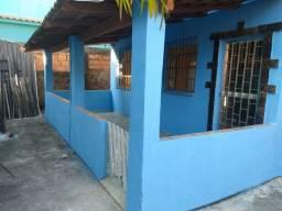 Título do anúncio: Vendo casa no MUCAJÁ 110 mil