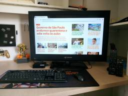 TV SMART 32 - A mais completa da Olx!
