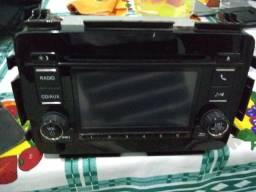 Rádio pra Honda