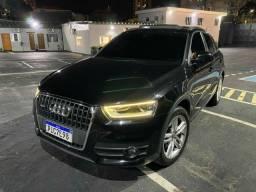 Audi Q3 zerada R$20.000 em manutenção preventiva