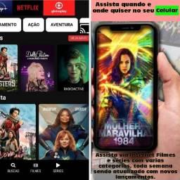 + Para Celular - App