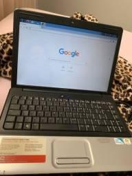 Notbook compaq presario