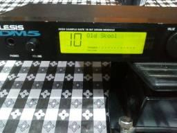 Módulo de bateria eletrônica DM5 ALESIS