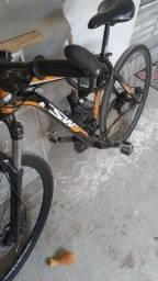 Bike TSW 29 PARA VENDER LOGO OU TROCAR EM OUTRA 29