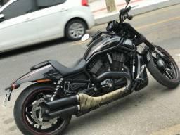 Harley Davidson Nigth Rod Special  2015/16 21mil KM