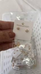 Semi jóias de primeira linha