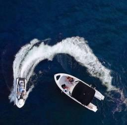 Jet Ski Wave Boat