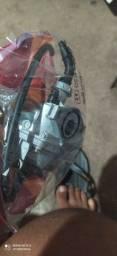Carburador da pop 100