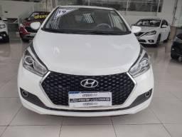 Título do anúncio: Hyundai Hb20 1.6 PREMIUM 16V FLEX 4P AUTOMATICO