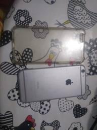 IPhone 6, vendo ou troco
