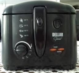 Fritadeira Elétrica com Óleo