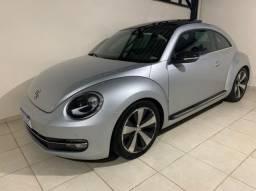 VW Fusca TSI 2013 - Diferenciado