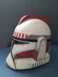 Capacetes Clone Trooper Star Wars