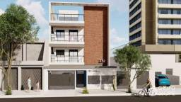 Apartamento com 2 dormitórios à venda, 66 m² por R$ 299.000,00 - Vila Floresta - Santo And