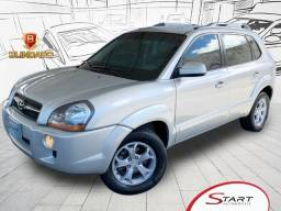 Título do anúncio: Hyundai Tucson 2.0 Mpfi (Blindado) Gls 16v 143cv 2wd Gasolina 4p Automático 2012