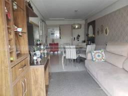 Apartamento à venda com 3 dormitórios em Baeta neves, Sao bernardo do campo cod:17575