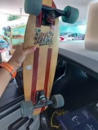 Longboard mini cruiser