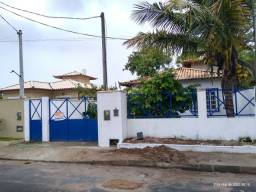 Casa com 2 quartos e quintal em São José