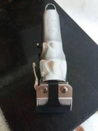 Título do anúncio: Máquina Cabelo - corte em casa e Receba Renda Extra cortando cabelo dos seus clientes