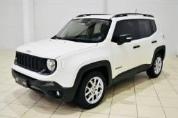 Jeep Renegade 1.8 automatico , único dono , aceito troca...