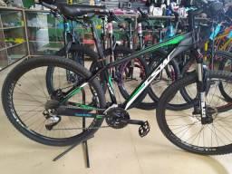 Bike TSW usada com 27 marcha
