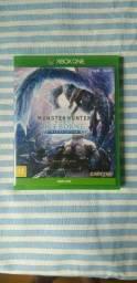 Monster Hunter World: Iceborne - Xbox One