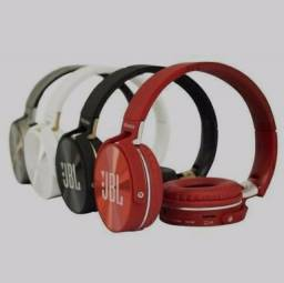 Fone de ouvido Bluetooth JBL jb950(aceito cartão e pix)