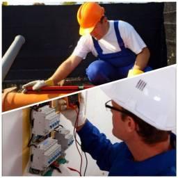 Serviços Elétricos e Hidráulicos