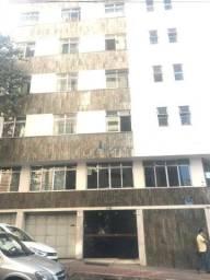 Apartamento com 3 quartos para alugar, 90 m² por R$ 1.300/mês - Centro - Juiz de Fora/MG