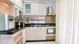Casa com 3 dormitórios à venda, 68 m² por R$ 377.000,00 - Parque Villa Flores - Sumaré/SP