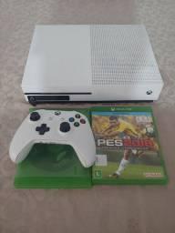 Xbox One S 500Gb - Em até 12x S/Juros.