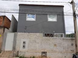 Apartamento com 02 quartos no Jardim das Acácias em Teófilo Otoni
