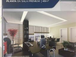 Escritório Premium no Edifício Premier Business Center