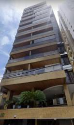 MR - Praia da Costa, amplo apartamento na 2 quadra do mar, excelente localização