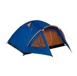 Barraca de Camping Tribo Mor p/ 4 pessoas
