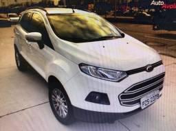 Ford Ecosport SE 1.6 automatico 2017 45mil km apenas