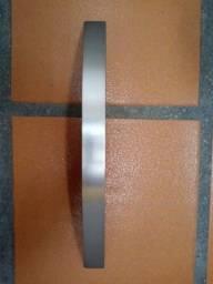 puxador porta de forno brastemp clean  4 bocas- usada ,original