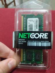 Título do anúncio: 4 GB RAM para notebook DDR3