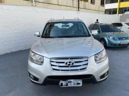 Hyundai Santa Fe 2011 3.5