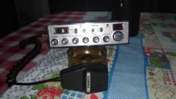Rádio Cobra GTL 148